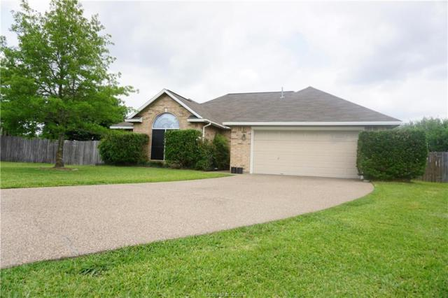 3702 Chantal Circle, College Station, TX 77845 (MLS #18007423) :: The Tradition Group
