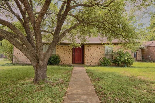 1702 Treehouse, College Station, TX 77845 (MLS #18007455) :: Cherry Ruffino Realtors