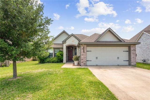 15530 Creek Meadow, College Station, TX 77845 (MLS #18007460) :: The Lester Group
