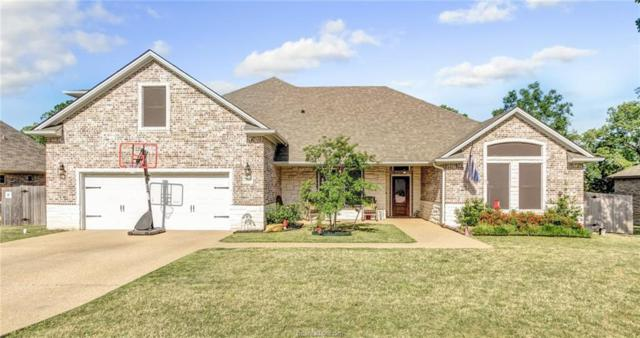 4655 River Rock Drive, Bryan, TX 77808 (MLS #18007468) :: Amber Dawn Cox Realty Group