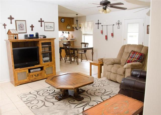 3403 Wildrye Drive, College Station, TX 77845 (MLS #18007489) :: The Tradition Group