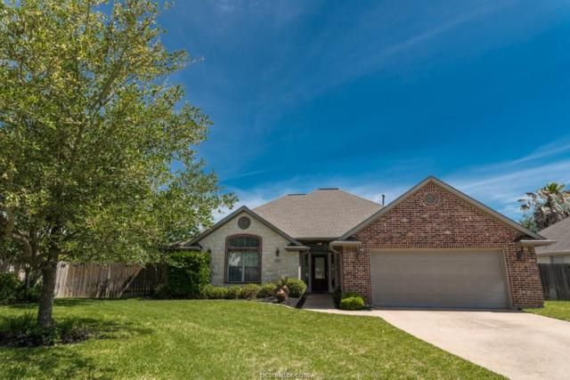 325 Agate Drive, College Station, TX 77845 (MLS #18007538) :: Platinum Real Estate Group
