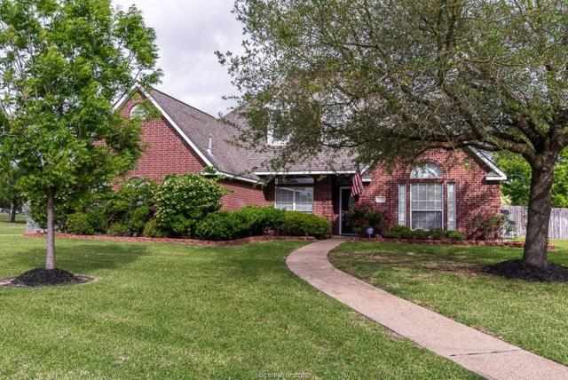 701 Putter Court, College Station, TX 77845 (MLS #18007542) :: The Tradition Group