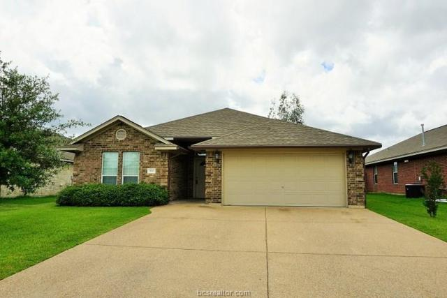 930 Whitewing Lane, College Station, TX 77845 (MLS #18007544) :: The Tradition Group