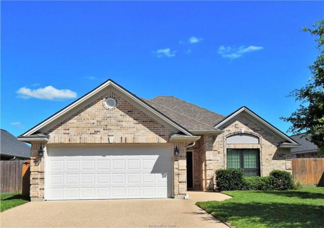 927 Turtle Dove Trail, College Station, TX 77845 (MLS #18007546) :: Treehouse Real Estate
