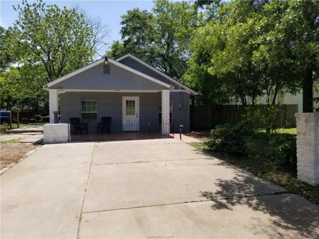 1205 Ursuline, Bryan, TX 77803 (MLS #18007553) :: Treehouse Real Estate