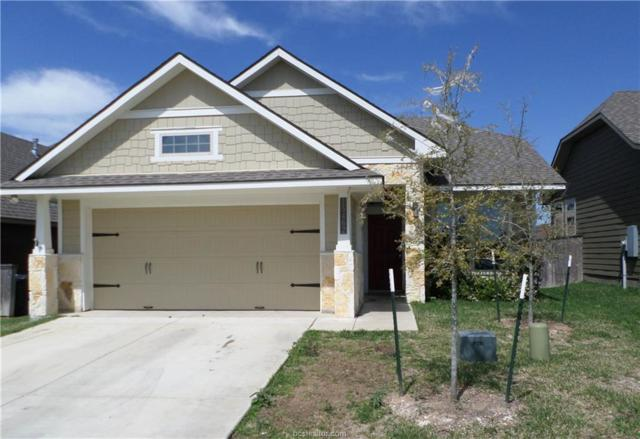 15462 Baker Meadow, College Station, TX 77845 (MLS #18007571) :: Platinum Real Estate Group