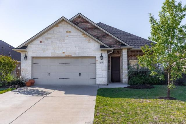 2505 Kimbolton, College Station, TX 77845 (MLS #18007577) :: The Tradition Group