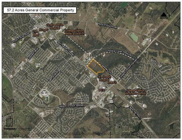TBD Earl Rudder Fwy (Sh-6), College Station, TX 77845 (MLS #18007580) :: NewHomePrograms.com