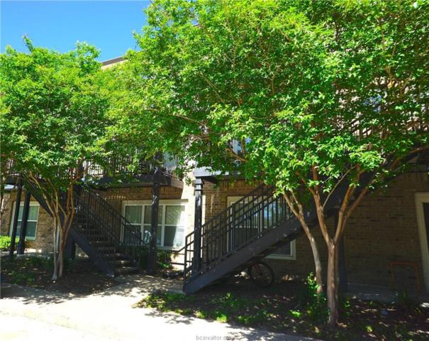 1725 Harvey Mitchell #1528, College Station, TX 77840 (MLS #18007585) :: Treehouse Real Estate