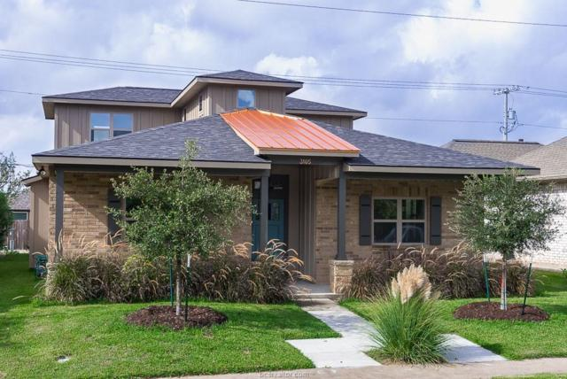 3105 Broadmoor Drive, Bryan, TX 77802 (MLS #18007587) :: The Tradition Group