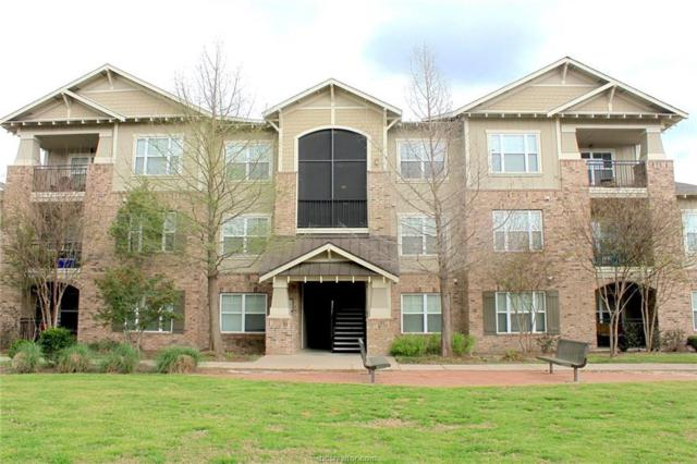 1725 Harvey Mitchell #2423, College Station, TX 77840 (MLS #18007588) :: The Lester Group
