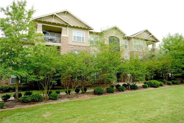 1725 Harvey Mitchell #2414, College Station, TX 77840 (MLS #18007589) :: The Lester Group