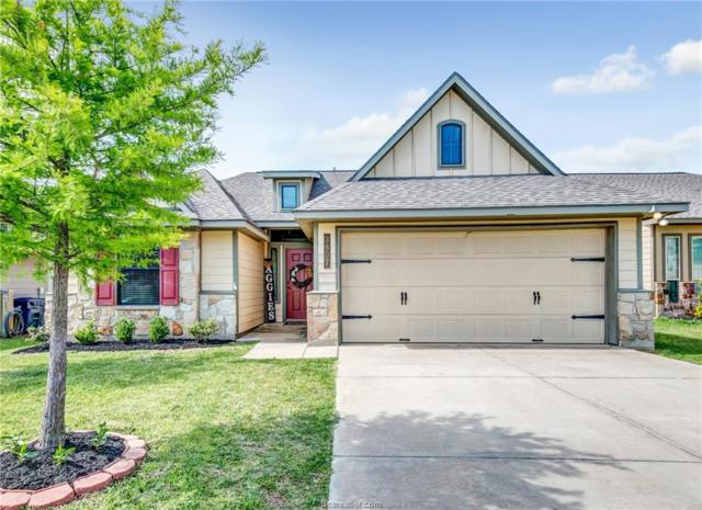 3807 Clear Meadow Creek Avenue, College Station, TX 77845 (MLS #18007615) :: Platinum Real Estate Group