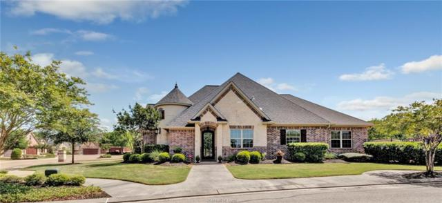 4312 Velencia Court, College Station, TX 77845 (MLS #18007634) :: The Tradition Group