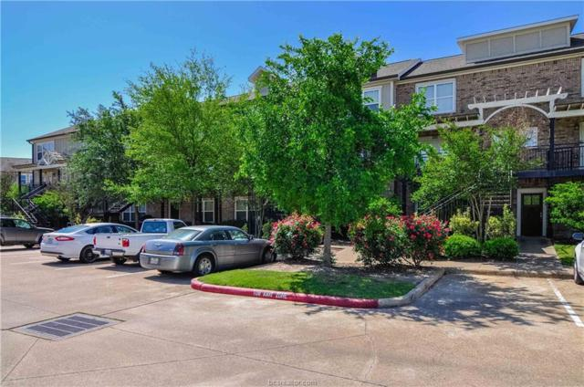 1725 Harvey Mitchell #1925, College Station, TX 77840 (MLS #18007635) :: The Tradition Group