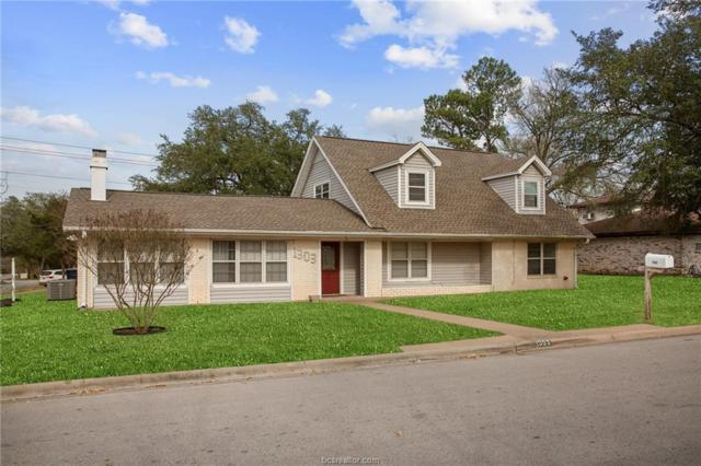 1303 Langford Street, College Station, TX 77840 (MLS #18007637) :: The Tradition Group