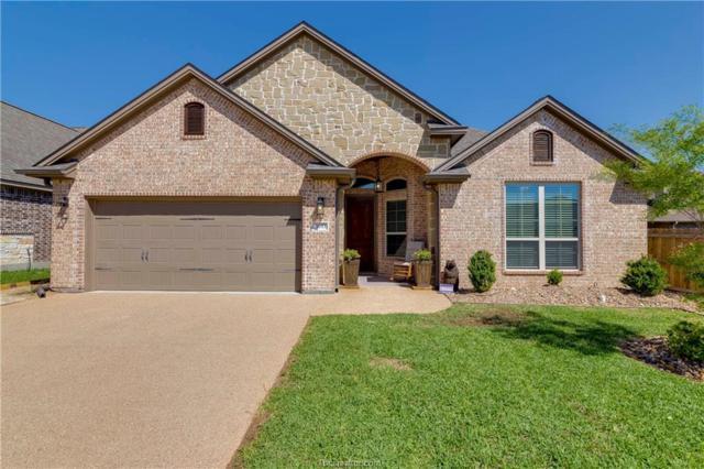 4013 Running Brook Court, College Station, TX 77845 (MLS #18007639) :: Platinum Real Estate Group