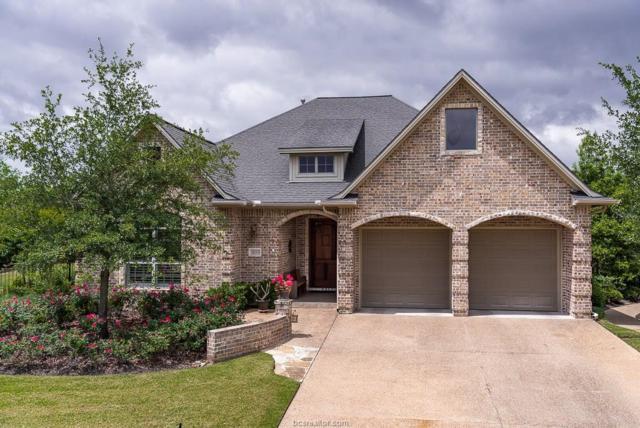3809 Park Village Court, Bryan, TX 77802 (MLS #18007645) :: Platinum Real Estate Group
