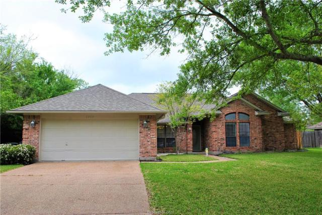 2913 Cortez Court, College Station, TX 77845 (MLS #18007659) :: The Tradition Group
