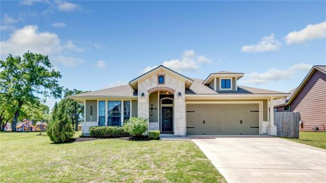 2019 Turning Leaf Drive, Bryan, TX 77807 (MLS #18007661) :: The Tradition Group