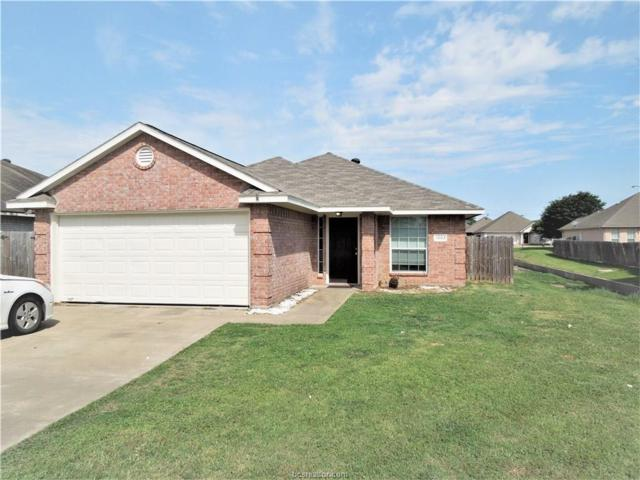 1003 Orchid Street, College Station, TX 77845 (MLS #18007665) :: Platinum Real Estate Group