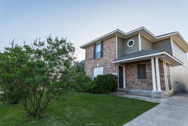 509 Nelson Lane, College Station, TX 77840 (MLS #18007667) :: The Tradition Group