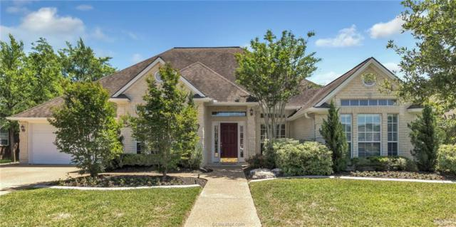 3914 Park Hurst, Bryan, TX 77802 (MLS #18007688) :: The Tradition Group