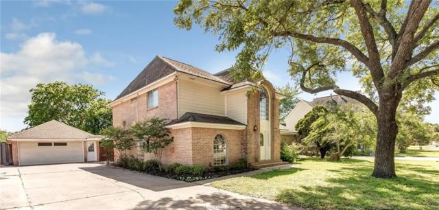2355 W Briargate Drive, Bryan, TX 77802 (MLS #18007718) :: The Tradition Group