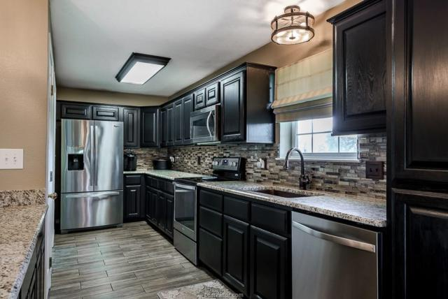 6601 Waterway Drive, College Station, TX 77845 (MLS #18008717) :: The Tradition Group