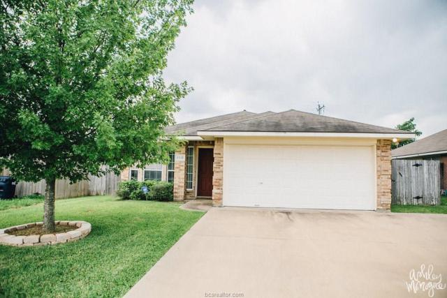 3510 Wild Plum Street, College Station, TX 77845 (MLS #18008721) :: The Tradition Group