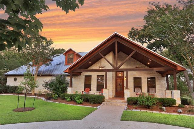 1724 Red Haven Court, College Station, TX 77845 (MLS #18008724) :: The Tradition Group