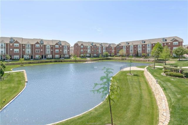 1198 Jones Butler Road #1705, College Station, TX 77840 (MLS #18008728) :: The Lester Group