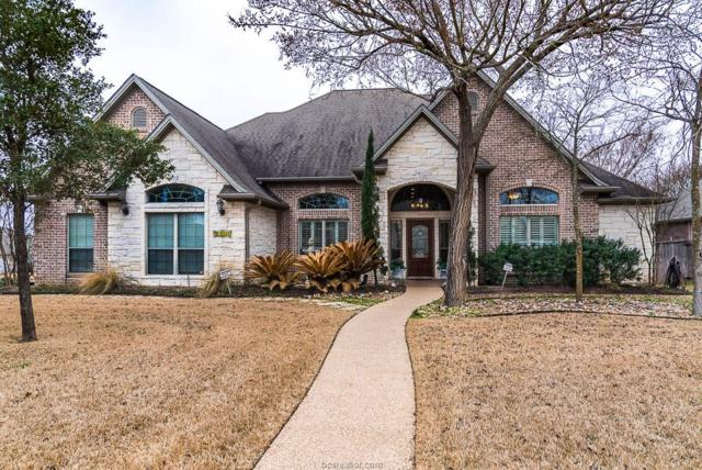 4922 Park Land Drive, Bryan, TX 77802 (MLS #18008729) :: The Tradition Group