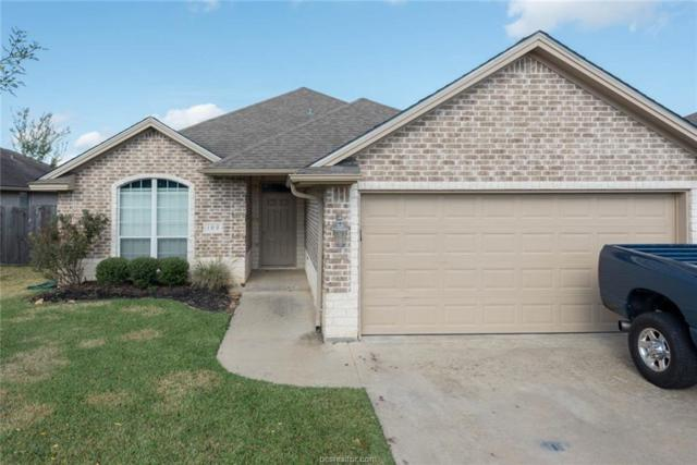 109 Karten Lane, College Station, TX 77845 (MLS #18008730) :: The Tradition Group
