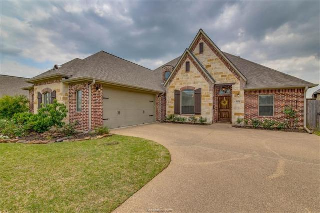 8404 Justin Avenue, College Station, TX 77845 (MLS #18008740) :: The Tradition Group