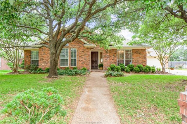 2909 Aztec Court, College Station, TX 77845 (MLS #18008748) :: The Tradition Group