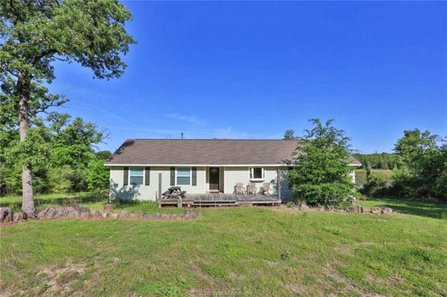 9850 Private Road 1014 (+-16 Ac), Caldwell, TX 77836 (MLS #18008751) :: The Tradition Group