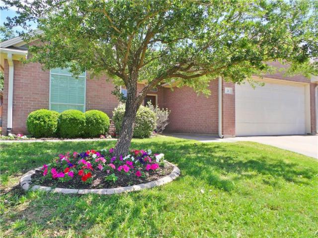 1816 Brothers Boulevard #21, College Station, TX 77845 (MLS #18008766) :: The Tradition Group