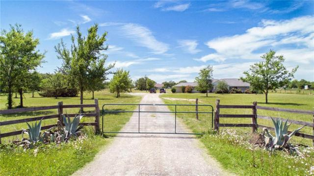 8779 County Road 174, Anderson, TX 77830 (MLS #18008767) :: The Tradition Group