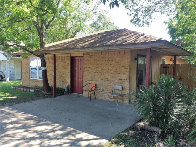 1104 Georgia Street, College Station, TX 77840 (MLS #18008791) :: RE/MAX 20/20