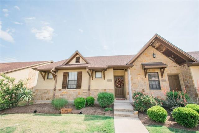 3316 General Parkway, College Station, TX 77845 (MLS #18008797) :: The Tradition Group
