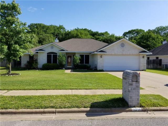 4014 Settlers, Bryan, TX 77808 (MLS #18008816) :: The Tradition Group