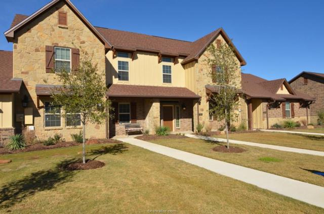 311 Capps Drive, College Station, TX 77845 (MLS #18008818) :: The Tradition Group