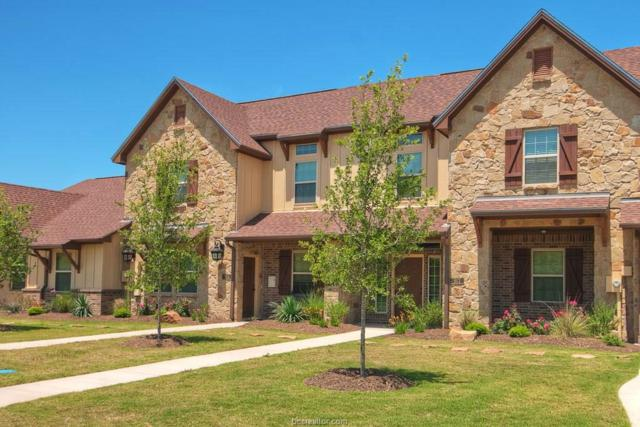 3211 Sergeant Drive, College Station, TX 77845 (MLS #18008819) :: The Tradition Group