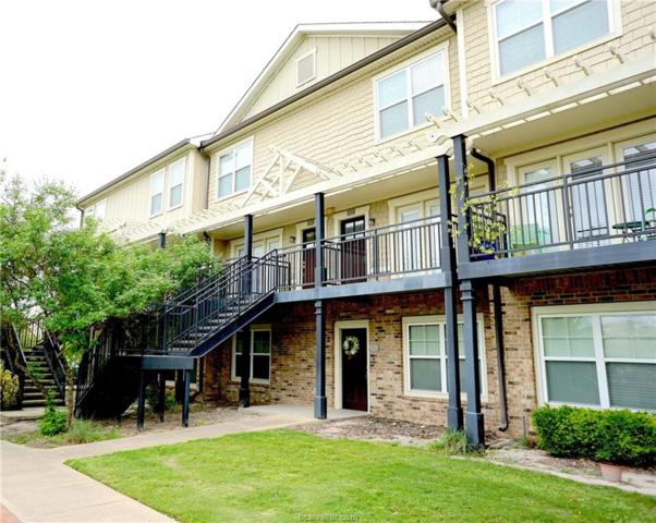 1725 Harvey Mitchell #2122, College Station, TX 77840 (MLS #18008825) :: The Tradition Group