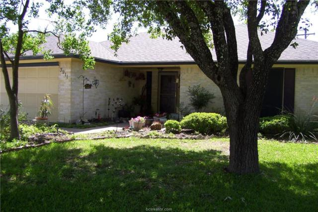3911 Oak Bluff, Bryan, TX 77802 (MLS #18008826) :: The Tradition Group