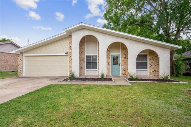 4112 Willow Oak Street, Bryan, TX 77802 (MLS #18008827) :: Platinum Real Estate Group