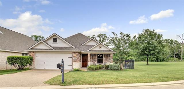 1751 Parkland Drive, College Station, TX 77845 (MLS #18008836) :: The Tradition Group