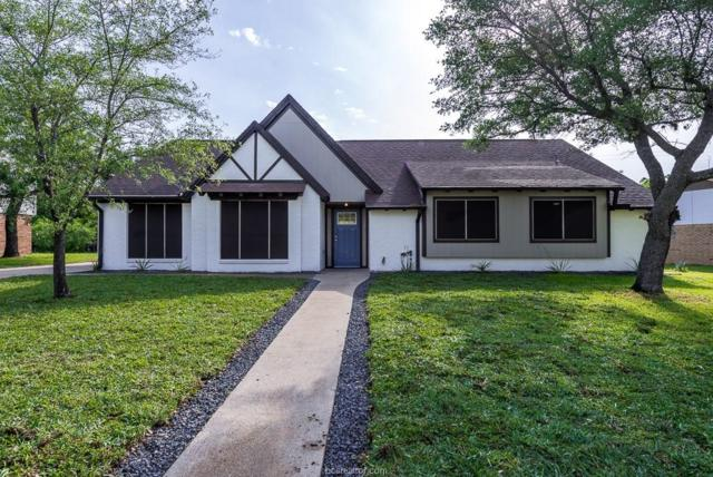 3803 Stillmeadow Drive, Bryan, TX 77802 (MLS #18008838) :: Treehouse Real Estate
